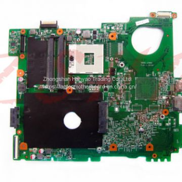 CN-0Y0RGW 0Y0RGW for DELL Vostro 3550 v3550 laptop motherboard DDR3 Free Shipping 100% test ok