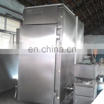 Hot sale Meat smoking machine sausage smoking furnace with highest temperature can be achieved 140