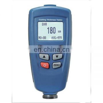 TT210A coating thickness gauge