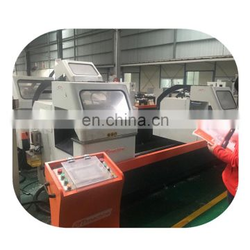 5-axis CNC double-head sawing machine for aluminum profiles OYT