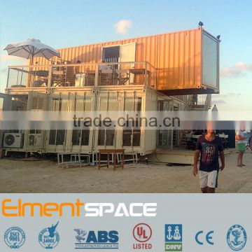 Pop-Up mobile coffee shop container design, 10ft/20ft/40ft Prefabricated shipping container coffee shop                                                                         Quality Choice                                                     Most Popular
