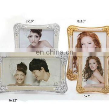 "different size 6*12"" wedding picture frame manufacturer"