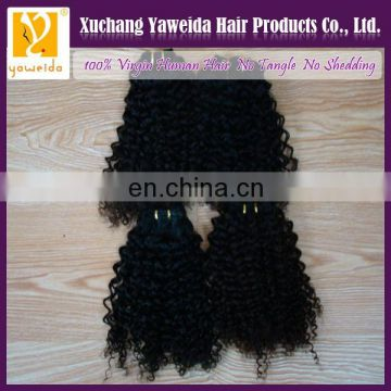 hot new products for 2014 made in China virgin raw unprocesse virgin indian hair weaving