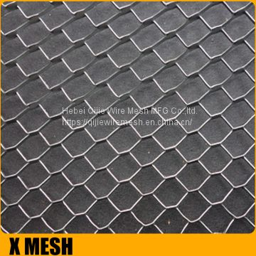 Galvanized Metal Rib Lath/Hy Rib Lath for Building