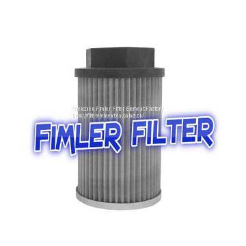 Filtrec RHR660G10B Hydraulic Filter Element