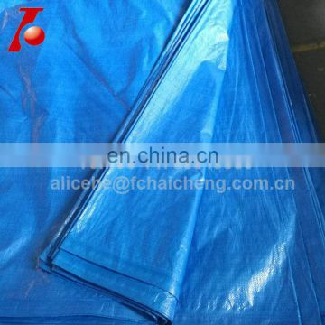 pe materials ldpe coated tarpaulin poly