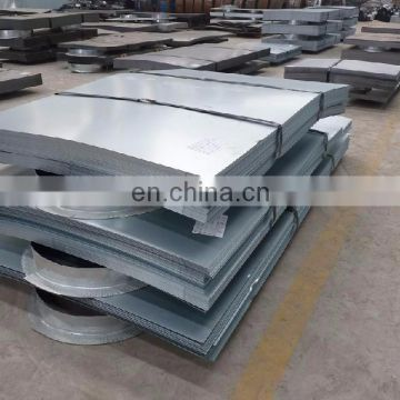 High quality 201 304 304L Material Stainless Steel plate Weight
