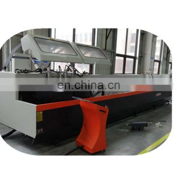 CNC Milling Drilling Machining Center For Aluminum profile window and door curtain wall 5 Axis
