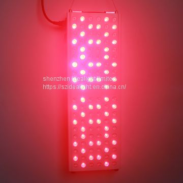 Wholesale Amazon Best Seller 300WLED Red Light Therapy Machine 660nm 850nm Full Body Phototherapy Equipment Beauty Facial Device