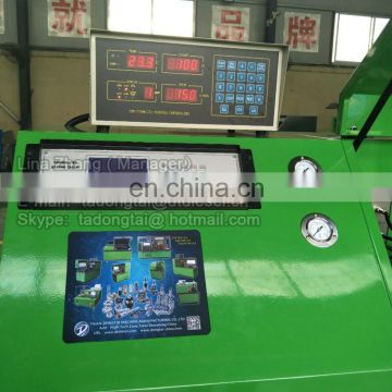 CR3000  Common Rail Injector and Pump Test Bench