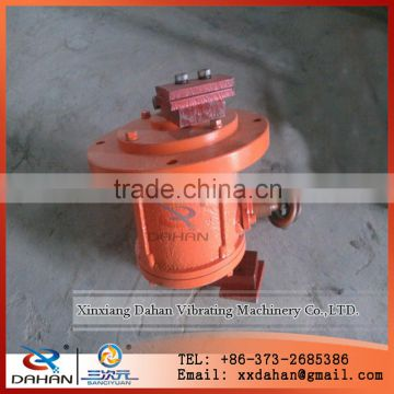 Dahan high frequency vibration sieve with ultrasonic power