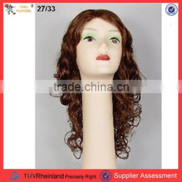 PGWG0005 Best selling woman fashion wig brazilian body wave wigs natural wig