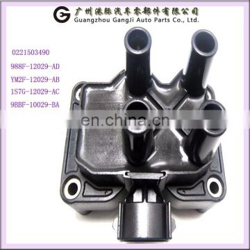 Auto Ignition Coil 1S7G-12029-AC For Ford Mondeo MK3