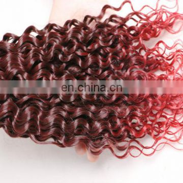 8A Grade hair Unprocessed Virgin Remy hair Wholesale price Malaysian ombre human hair weavy