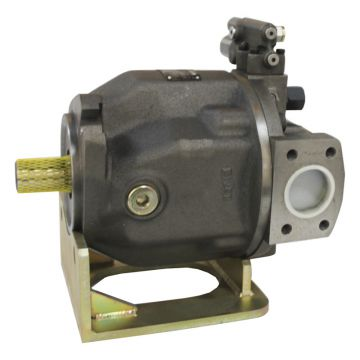 R902101003 100cc / 140cc Thru-drive Rear Cover Rexroth A10vo100 Hydraulic Pump