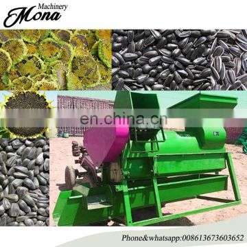 Good performance and professional sunflower seed huller machine/sunflower seed shelling machine on sale