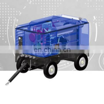 Goog quality electric rock drill machine air compressor oilless air-compressor with great price