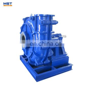 Centrifugal dry cement pump