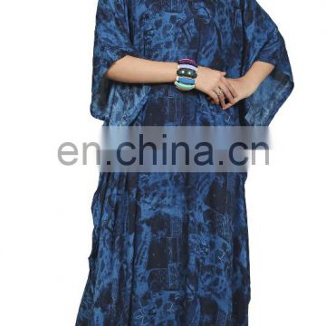 Actresses Wear Kaftans 2017 / Ladies Travelling Wear Kaftans / Womens Daily Wear Kaftans (kaftan dress)