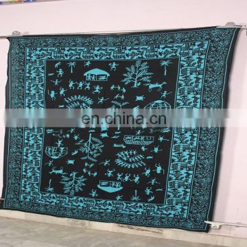 Custom Various Designs and High Quality Cheap Wall Tapestries