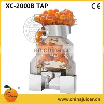 Auto Orange Juicer XC-2000C,Power juicer,Orange Squeezer