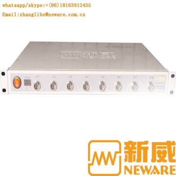 Neware 5V10mA battery electrodes research