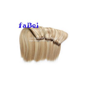 wholesale water wave hair weave cheap Brazilian human hair wet and wavy weave