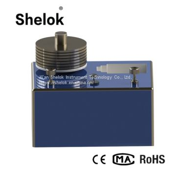 High Accuracy Electric Dynamic Self-weight Pressure Gauges