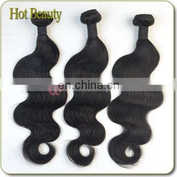 Beauty Hair Per Bundle 100G 24 Inch Indian Remy Hair Extensions