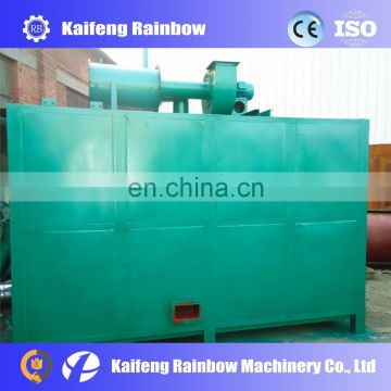 Hot sale commercial carbonization kiln with good performance