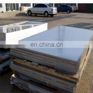 2B 0.5mm Thick stainless steel plate 304