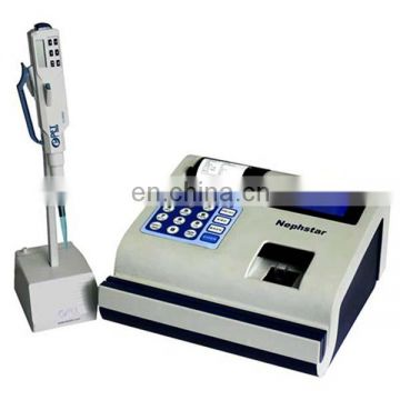 NEPHSTAR Single specific protein analyzer