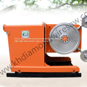 diamond wire saw machine for sale quarry stone cutting machine for cutting stones
