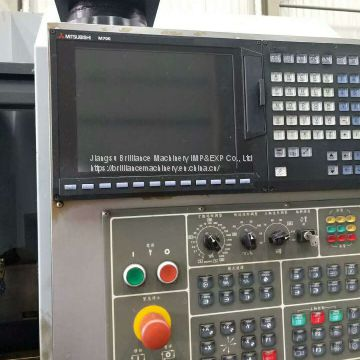 LEAD CHV710 Vertical Machining Center
