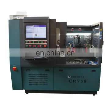 EUI EUP cambox HEUI cat CR738 diesel injector test bench