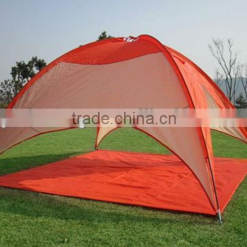 Summer beach tent fish tent net yam transparent tent.fishing canopy tent-CT69                                                                         Quality Choice