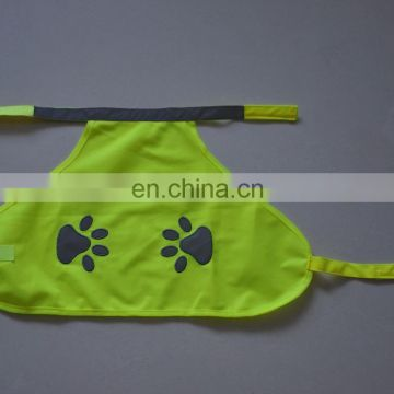 High Visibility Pet Dog Safety Vest