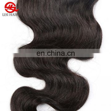 Most Popular Unprocessed Can Be Dyed top Quality Virgin Brazilian Hair 9A