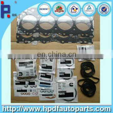 Dongfeng truck spare parts ISBe repair kit 4025107 for ISBe diesel engine