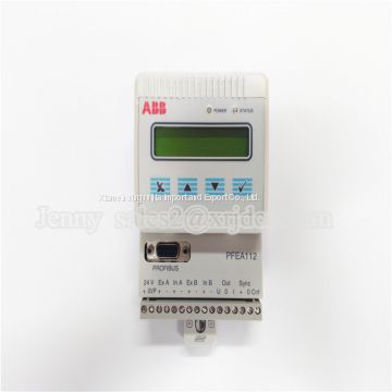One Year Warranty AUTOMATION MODULE PLC DCS ABB CI830