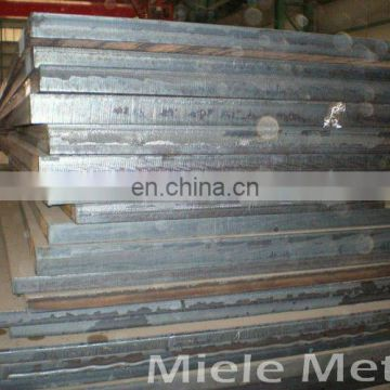 SAE1045 hot rolled mild carbon steel plate S45C