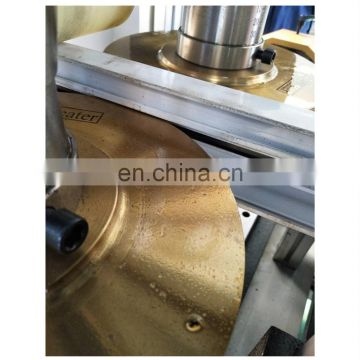 CNC Five-axis Rolling Machine for Aluminum profiles