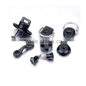 Plastic Injection Parts / OEM Injection Plastic Products/Custom Plastic Injection Parts
