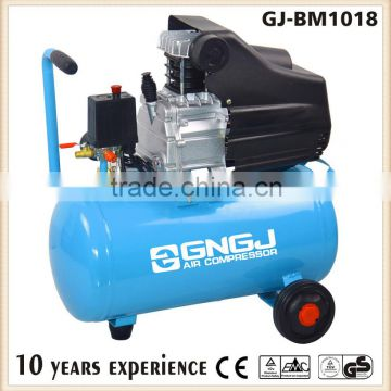 1hp Portable Electric Piston Painting Air Compressor Machine China Supplier