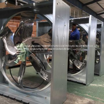 50inch    centrifugal  type push-pull  exhaust fan