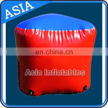 Inflatable Paintball Obstacle For Sale Inflatable Bunker For Paintball Field