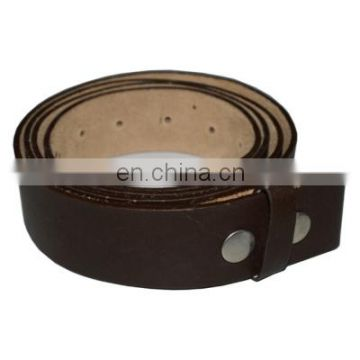 Leather Brown Belt HMB-3931B