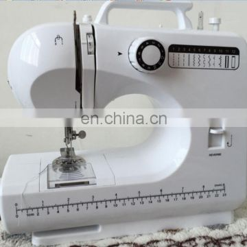Multi-Function Overlock Mini Sewing Machine