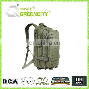 Customized Tactical Laser Molle 3-day Assault Backpack Manufacturer