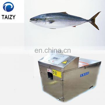 High Quality Automatic Fish Cleaning Machine / Fish Killing Machine